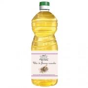 Ulei de floarea soarelui 100% natural presat la rece 1l
