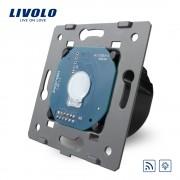Modul intrerupator wireless cu variator cu touch LIVOLO