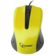 Mouse Gembird MUS-101-Y