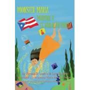 Monster Maria / Marisol Y El Huracán María, Paperback/Pamela Laskin