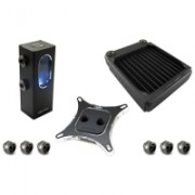XSPC Kit Water Cooling RayStorm Ion EX120 Kit - Intel + AMD AM4