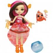 Enchantimals Clarita Clownfish baba és kicsi bohóchala