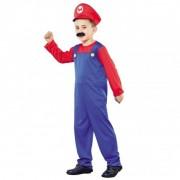 Geen Voordelig Loodgieter kostuum voor een kind