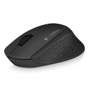 Mouse, LOGITECH M280, Wireless, Black (910-004291)