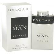 Bulgari Man Extreme Eau De Toilette 100 Ml Spray (783320971556)