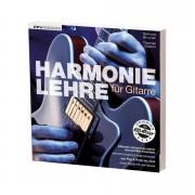 PPVMedien Harmonielehre für Gitarre Musiktheorie