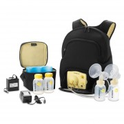 Extractor De Leche Pump In Style® Advanced - On-the-go Tote (Bolsa)