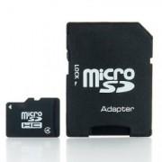 Card de memorie Imro Micro SD-UHS 64 GB Class 10 + Adaptor SD