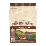 Country Farms Grain Free Adult Manzo 2,5 Kg.