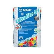 ULTRALITE S1 ALB, sac 15kg Adeziv pe baza de ciment, tixotropic, cu agregate din sticla reciclata C2TE-S1, Mapei