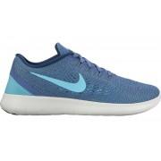Nike Womens' Free Run - scarpe running - donna - Blue