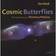 Cosmic Butterflies