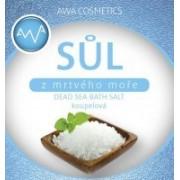 AWA cosmetics Soľ z mŕtveho mora kúpeľ 500g
