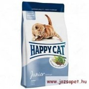 Happy Cat Fit & Well Junior kölyök macskatáp 4 kg