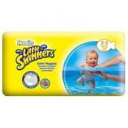 Huggies Little Swimmers Swim Nappies 12Pc (2-3) (3-8Kg)