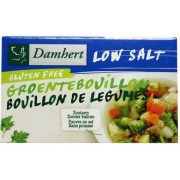 Damhert Groentebouillon tablet 64g
