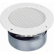 SpeaKa Professional Vestavný reproduktor Speaka DL -1117, 4 Ω, 86 dB, 15/25 W,bílá