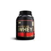 Whey Protein Optimum Gold Standard 100% Chocolate - 5lbs Optimum Nutrition
