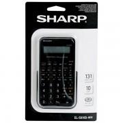 Kalkulator tehnički 102mjesta 131 funkcija Sharp EL-501XBWH bijeli 000036071
