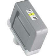 Canon Pigment Ink Tank PFI-1300 Yellow 330ml PFI1300Y žuta tinta za ploter imagePROGRAF PRO-2000, PRO-4000, PRO-4000S, PRO-6000, PRO-6000S Large-Format Printers 0814C001AA PFI1300Y