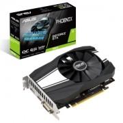 Placa Video ASUS GeForce GTX 1660, 6GB GDDR5 (192bit), DVI, HDMI, DP