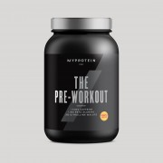Myprotein The Pre-Workout™ nakopávač - 30servings - Ananas a grep