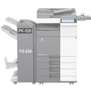 PK-520 Perforator pentru Finiserul FS-534 Bizhub C224 / C284 / C364 / C454 / C554