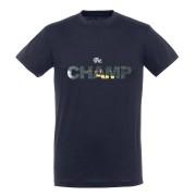 YourSurprise T-shirt - Homme - Marine - XL