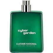 Costume National Cyber garden - eau de toilette uomo 50 ml spray