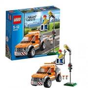 LEGO (LEGO) City Rifutoka 60054