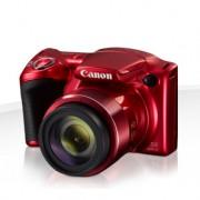 Cámara Powershot SX420 IS color rojo, 1069C001AA