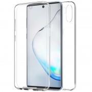 Capa Traseira 3d Samsung N975 Galaxy Note 10 Plus (transparente Frontal + Traseira) - Galaxy Note 10 Plus