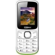 Telefon mobil MaxCom MM 129 Dual Sim White