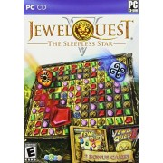 Valusoft Jewel Quest V: The Sleepless Star PC