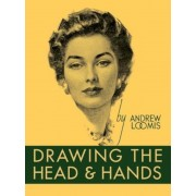 Drawing the Head and Hands, Hardcover