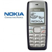 Nokia 1110 / Good Condition/ Certified Pre Owned (6 months Warranty Bazaar Warranty)