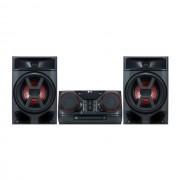 LG Equipo Hi-Fi De Alto Voltaje CK43 300 W