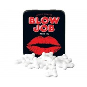 Willie Shaped Mints - Blow Job