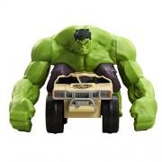 Magicwand Hulk The Avengers Smash Toy Hummer Car