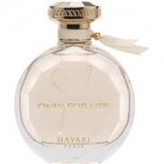 Hayari Paris Women's fragrances Only For Her Eau de Parfum Spray 100 ml