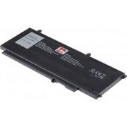 Baterie T6 power D2VF9, 4P8PH, YGR2V, PXR51, 451-BBUG
