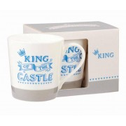 Kubek King of the Castle 300 ml