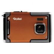 Rollei Sportsline 85 Cam Orange