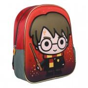 Ghiozdan Rucsac 3D Harry Potter 250X310X100MM