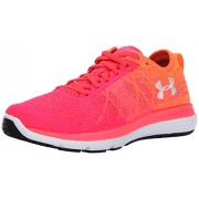 Under Armour Women's Penta Pink Running Shoes - 4.5 UK/India (38 EU)