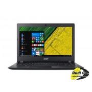 "Laptop Acer Aspire A315-31-C4E2 15.6"" Intel DC N3350/4GB/500GB-crni + 5 Godina garancije"