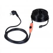 Waldbeck Flow Wire, кабел против замръзване, 12 м, с термостат, IP68 (GT7-Flow Wire 012)