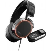 SteelSeries Arctis Pro Gaming Headset + GameDac-Negro, A