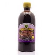 Sirop cu extract natural de coacaz negru fara zahar 500ml HYPERICUM