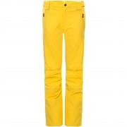 Toni Sailer Men Pants Nick yellow
